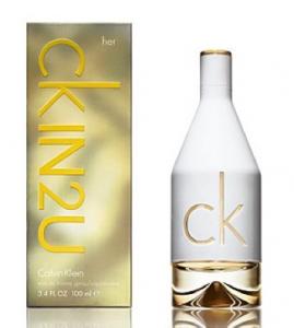 Calvin Klein CK IN2U